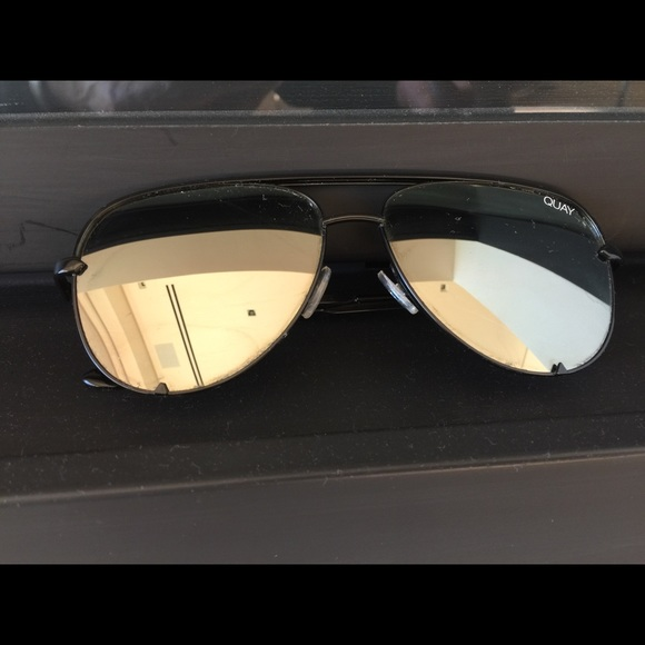 b45b47e94ae9 M 5bdcd1d1534ef98b8d279ce2. Other Accessories you may like. Quay reflective mirror  sunglasses